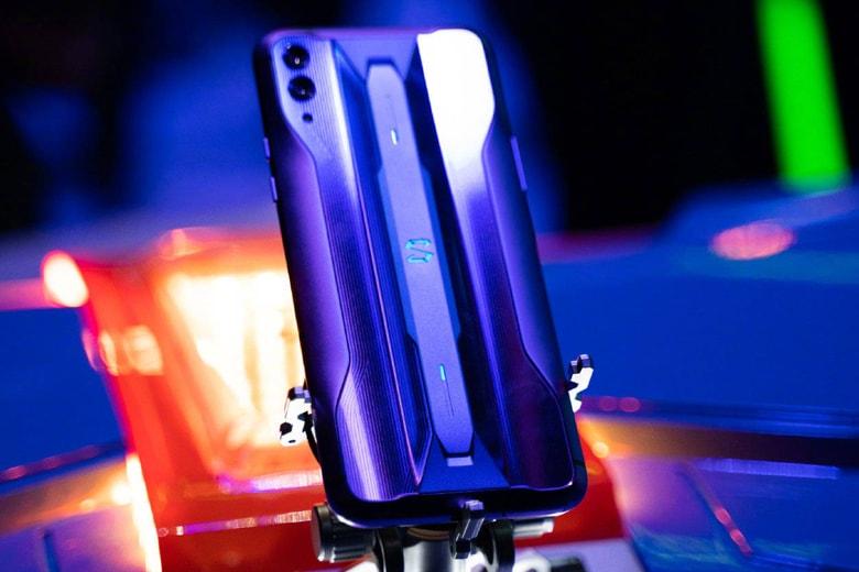 Đánh giá Xiaomi Black Shark 2 Pro