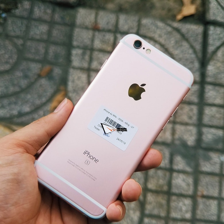 Thiết kế iPhone 6S 32GB