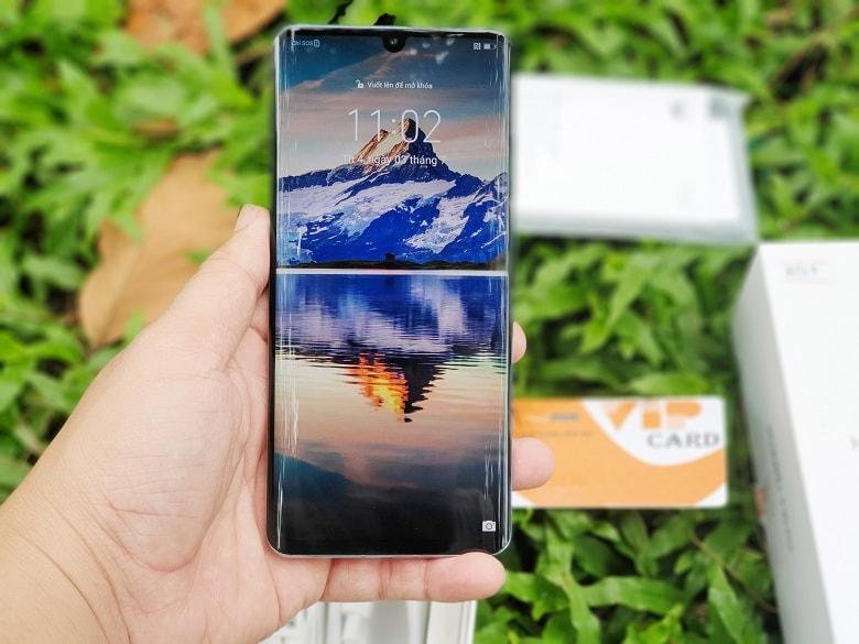 màn hình Huawei P30 Pro