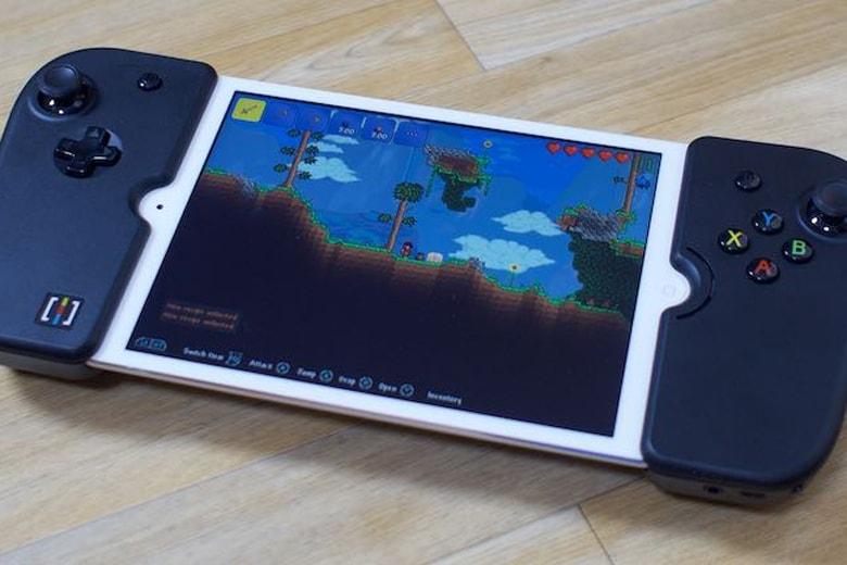 iPad Mini 2 chỉ 3tr nhỏ gọn mà chơi Liên quân mượt mà
