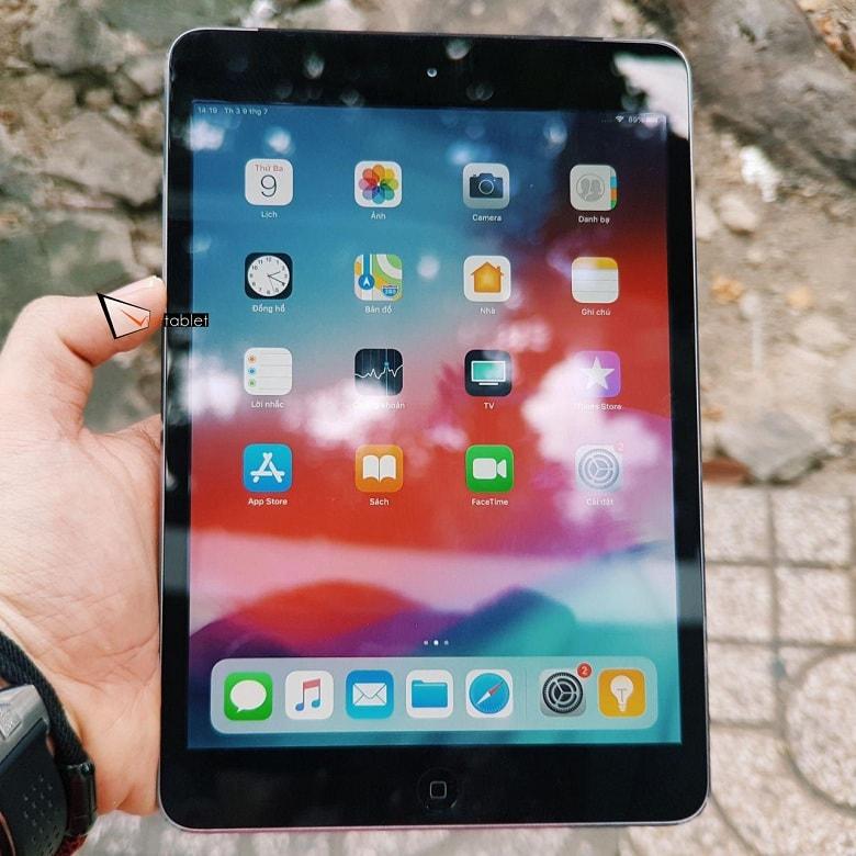 màn hình iPad Mini 2 like new