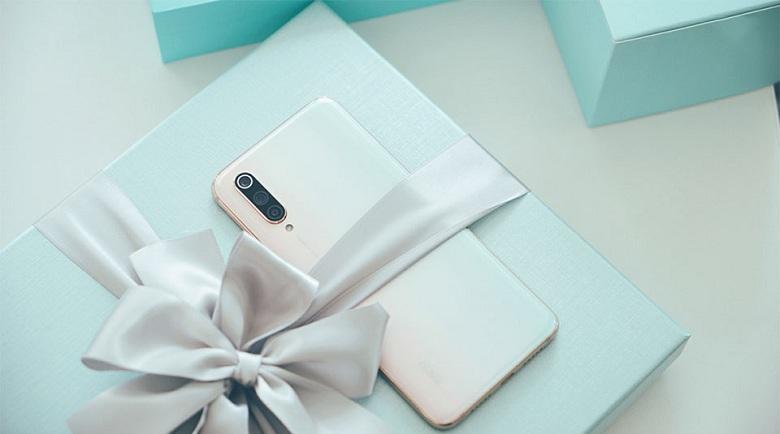 Đặt mua Xiaomi Mi CC9 Meitu