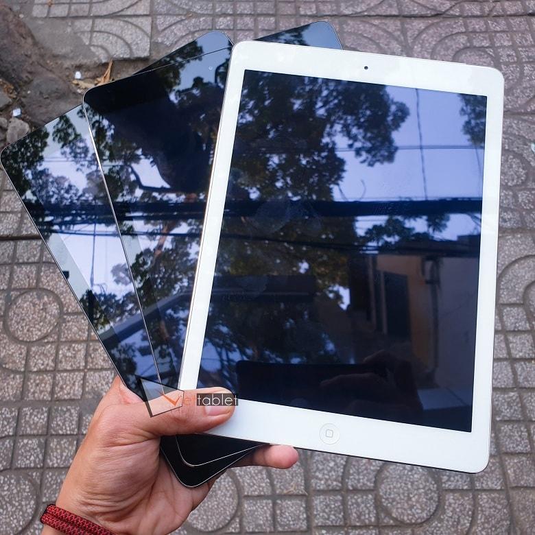 Hình ảnh mặt trước của iPad Air 64GB cũ