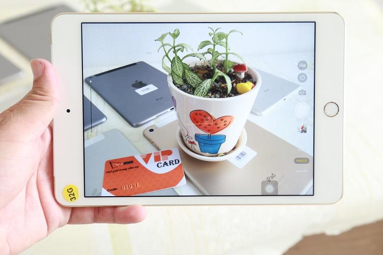 camera iPad Mini 4 32GB chất lượng cao