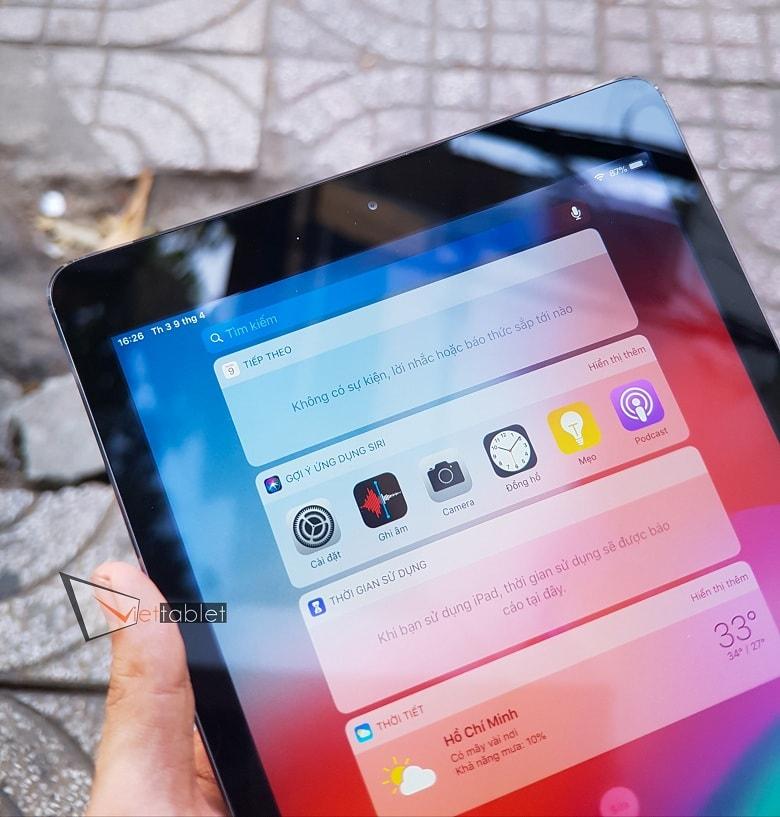 Màn hình iPad Air cũ like new giá rẻ