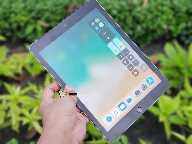 Hiệu năng của iPad 9.7 inch (2018) quá ngon trong tầm giá