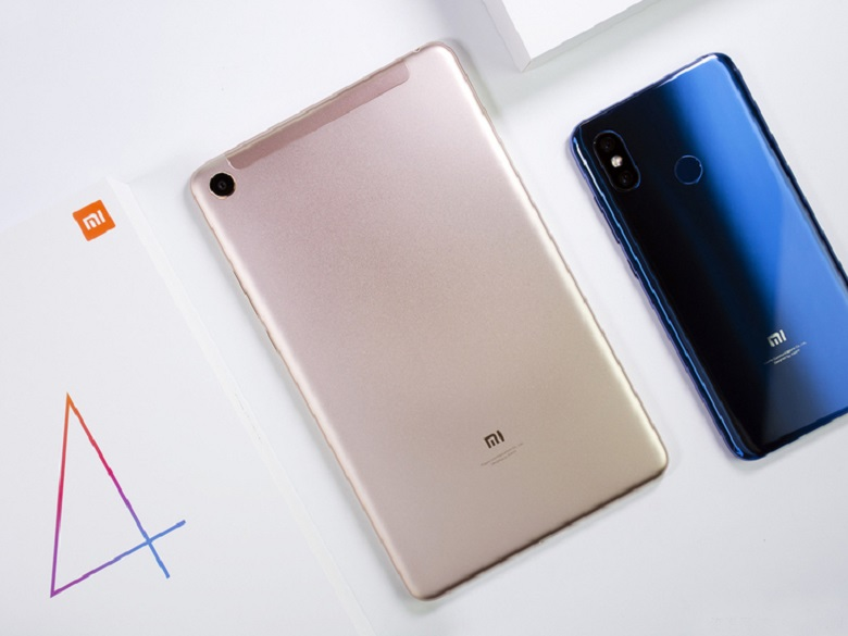 mua Xiaomi Mi Pad 4 Plus 3