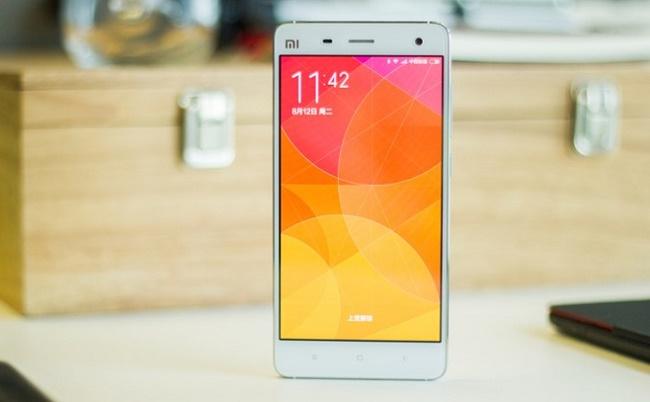 Xiaomi Mi4 cao cấp giá rẻ