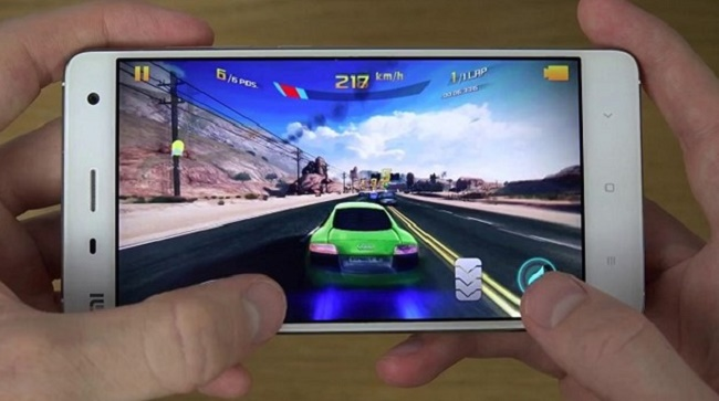 Xiaomi Mi4 ưu điểm thiết kế cấu hình