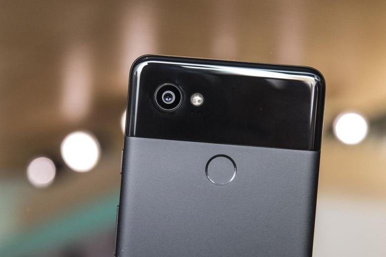 Google Pixel 2 XL chỉ có một ống kính nhưng chụp ảnh chất lượng