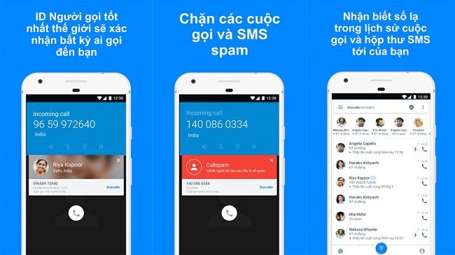 chặn tin nhắn điện thoại trên Android 1