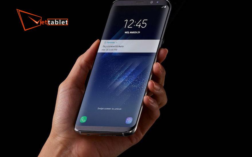 tính năng nổi bật của Samsung Galaxy s9