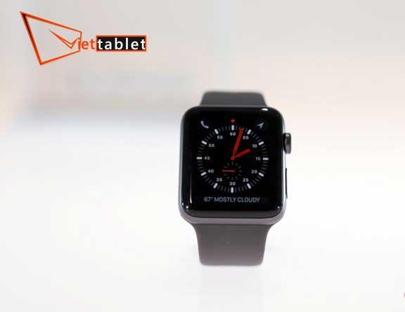 Địa chỉ sửa Apple Watch 1
