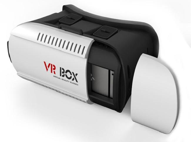 Kính thực tế áo VR Box 1