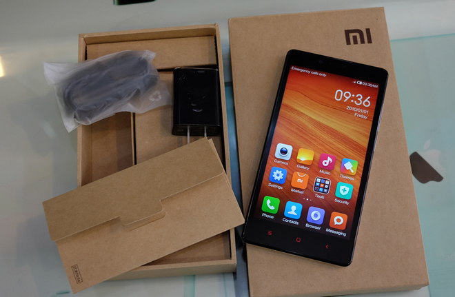 anh Xiaomi Redmi Note 4G