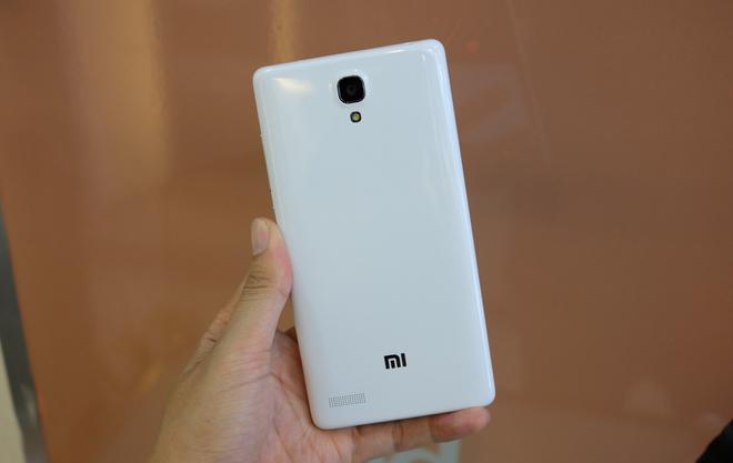 camera Xiaomi Redmi Note 4G