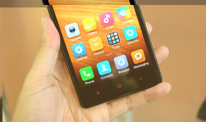 man hinh Xiaomi Redmi Note 4G