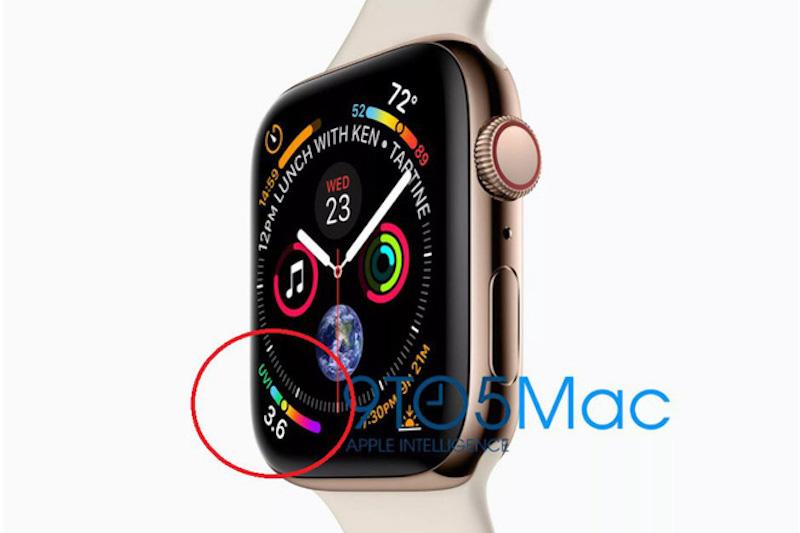 """Tính năng mới """"hái ra tiền"""" của Apple Watch Series 4"""