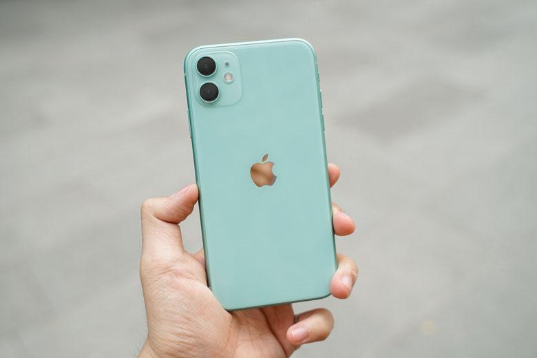 Mua iPhone 11 cũ like new, ngoài giá Siêu RẺ bạn còn được lợi gì?