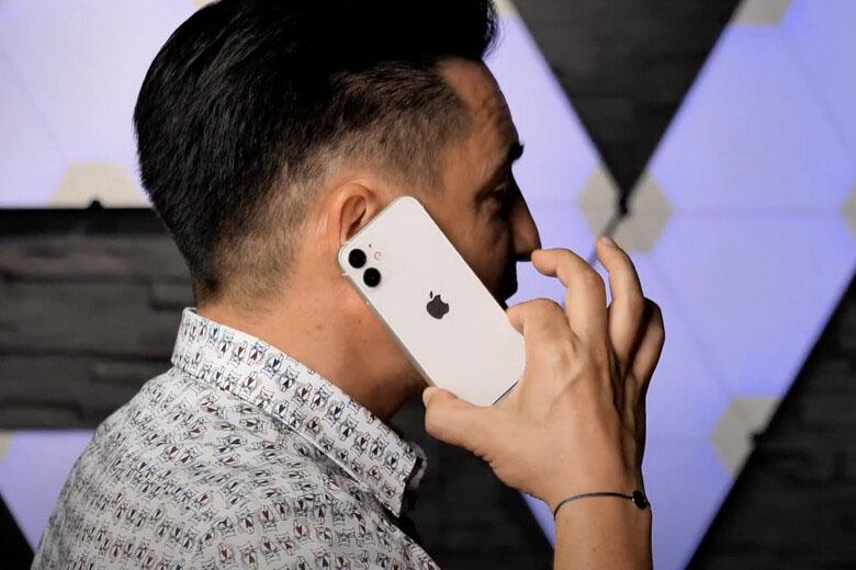 iPhone 12 Mini dài bao nhiêu cm, kích thước iPhone 12 Mini bao nhiêu inch?