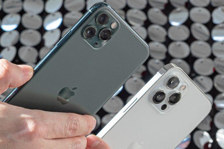 5 khác biệt của iPhone 12 Pro Max và iPhone 11 Pro Max không phải ai cũng  biết