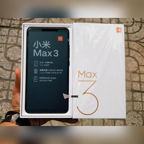 xiaomi-mi-max-3-full-box