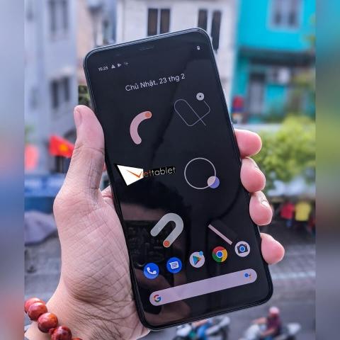 google-pixel-4-anh-thuc-te-home